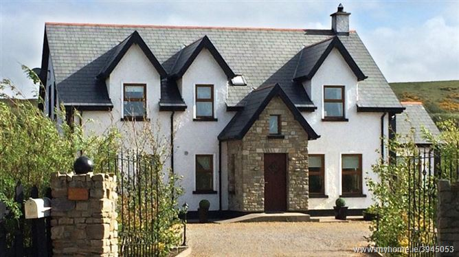 Willow House - Rossnowlagh, Donegal