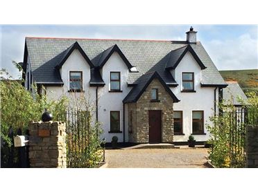 Photo of Willow House - Rossnowlagh, Donegal
