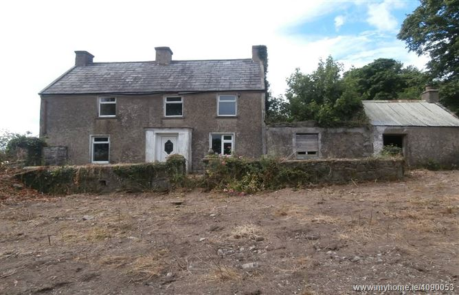 C.20 Acre Residential Holding, Knockaarum, Burncourt near, Mitchelstown, Cork