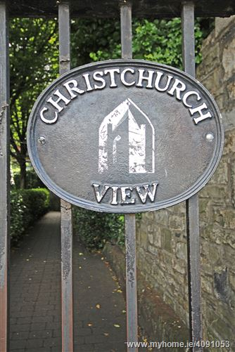 Photo of 11 Christchurch View, South City Centre,   Dublin 8