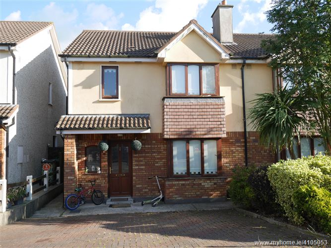 11 Asgard Drive, Grange Manor , Waterford City, Waterford
