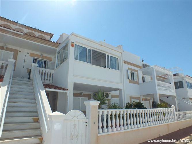 Main image for Playa Flamenca, Costa Blanca South, Spain