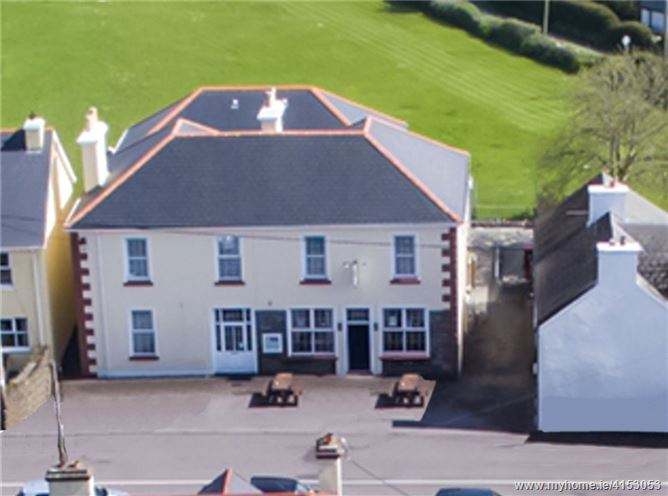 The Bayview Inn, Kilcrohane, Co Cork