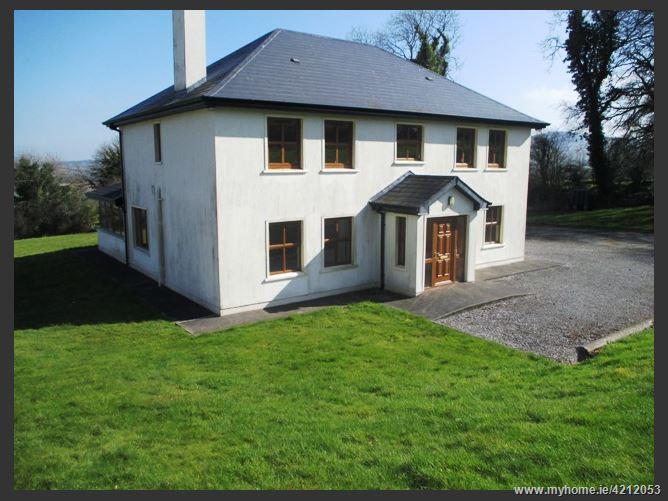 Creggane P51DP99, Lombardstown, Cork