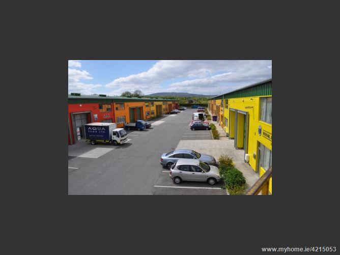 Unit 15, Village Mill Enterprise Park, Rathnew, Wicklow