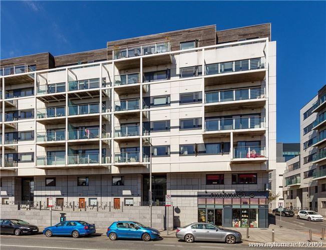 12 Block 11, Gallery Quay, Grand Canal Dock, Dublin 2, D02 NP29