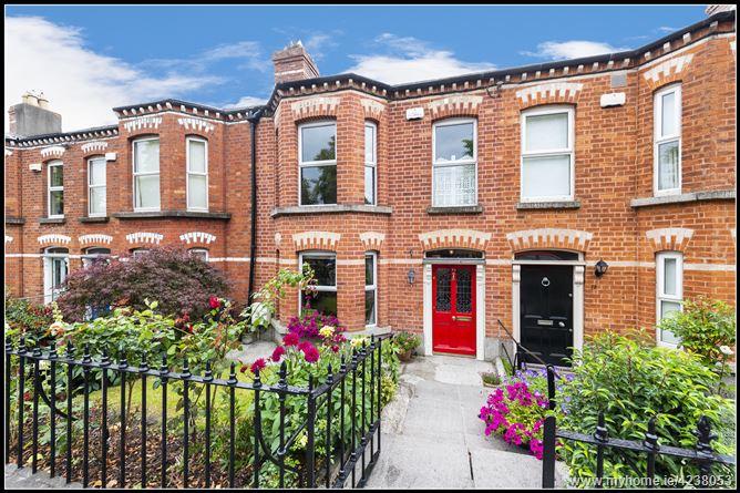 70 St. Alphonsus' Road (3 Bed Plus Attic Conversion), Drumcondra, Dublin 9