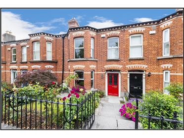 Photo of 70 St. Alphonsus' Road (Plus Attic Conversion), Drumcondra, Dublin 9