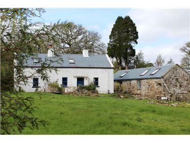 Photo of Dreamweavers Cottage, Deereenasoo, Leitrim PO, Carrick-on-Shannon, Roscommon