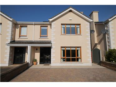 Main image of 26A Crotanstown Grange, Green Road, Newbridge, Kildare
