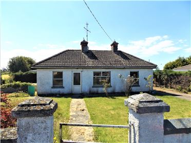 Cottage for sale in Laois - MyHome ie