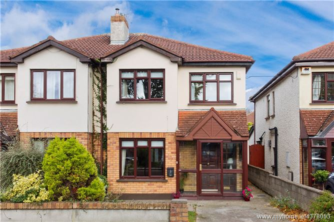 Main image for 3 Woodville Walk, Lucan, Co Dublin K78 F9V4