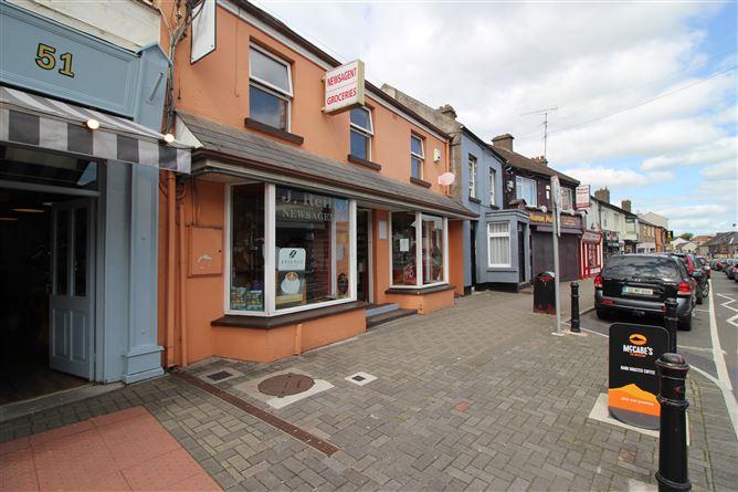 Main image for 52 Brews Hill, Navan, Meath