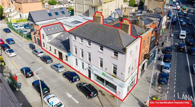Main image for 10 Fairview , Fairview, Dublin 3