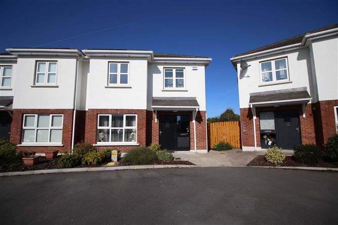 Main image for 137 Tubberclaire Meadows, Navan, Meath