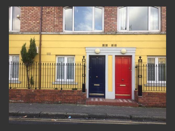 Main image for 19 The Chandler, Hammond Lane, Dublin 1, Dublin