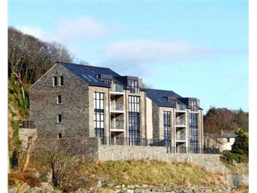 Photo of The Fort Apartments - Greencastle, Donegal