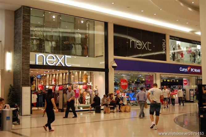Unit 12/13 Jervis Shopping Centre , Dublin 1