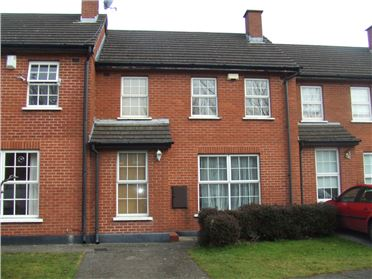 Main image of 3, Sally Park, Firhouse, Dublin 24