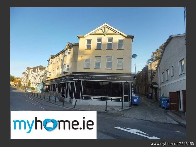 Granary House, St. Joseph's Road, Mallow, Co. Cork