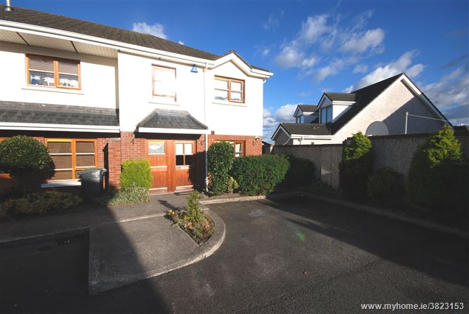 11 Deerpark View, Tallaght, Dublin 24
