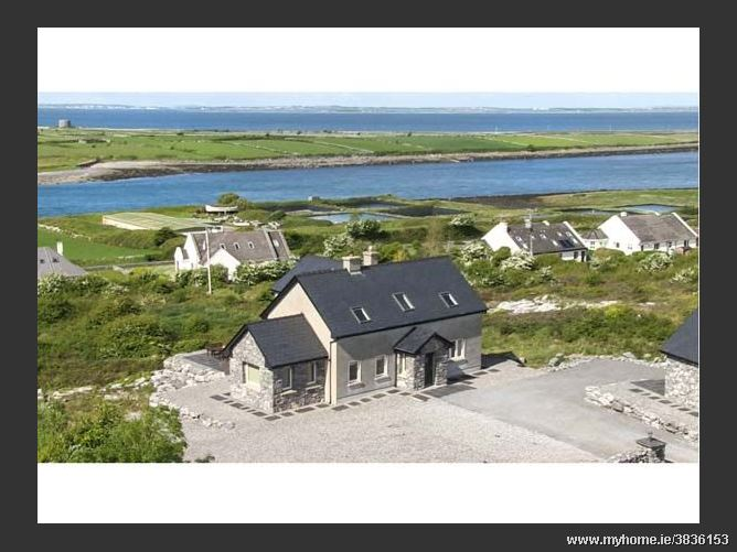 San Therese, NEW QUAY, COUNTY CLARE, Rep. of Ireland