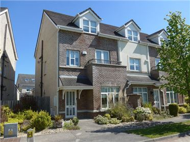 Property image of 38 Latchford Green, Clonsilla, Dublin 15.