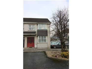 Photo of 1 Pembroke Court, Carlow Town, Carlow