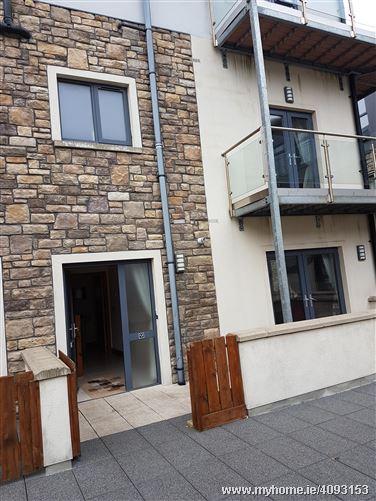 No. 9 The Courtyard, Market Square, Bundoran, Donegal