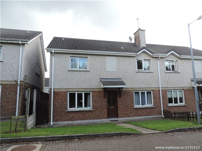 2 Brooklawn, New Ross, Co Wexford