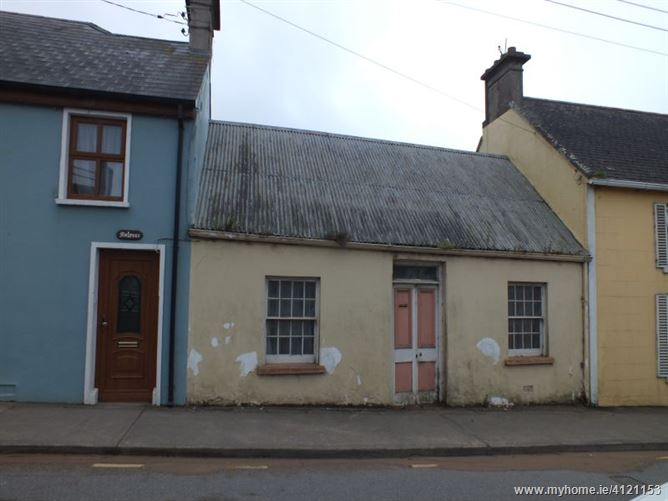 Photo of Main Street, Duncannon, Wexford