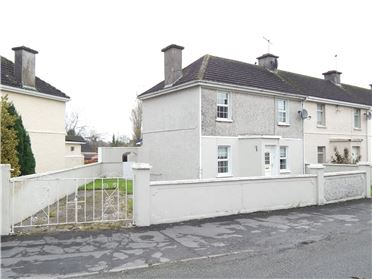 Photo of 14 Holy Cross Place, Charleville, Co. Cork