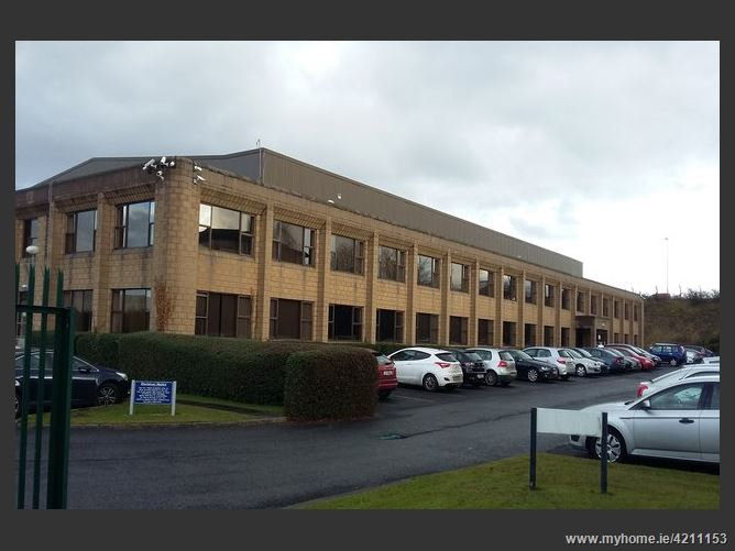 Main image for Office Accommodation at Ballymount Avenue, Dublin 12