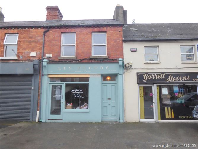 204 Harold's Cross Road, Harold's Cross, Dublin 6W