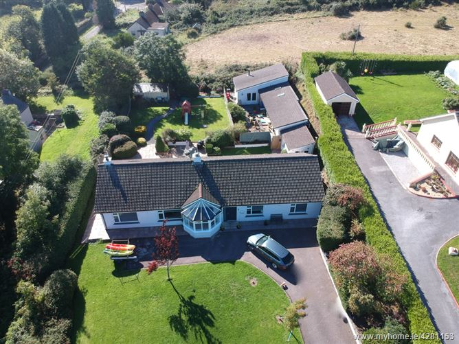 Main image for Bramble Lodge, Belgrove,  East Ferry, Cobh, Cork