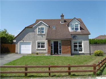 Main image of 21 Abbey Meadows, Clonmel, Tipperary