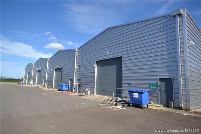 Main image for Unit B 1B & Unit B 2B, Enniscorthy Business Park, Enniscorthy, Co. Wexford, Y21 HF62