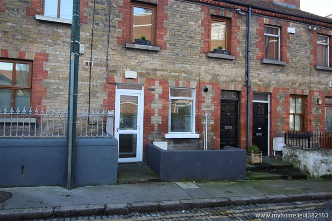 Main image for 7 Clanbrassil Terrace, South City Centre - D8, Dublin 8