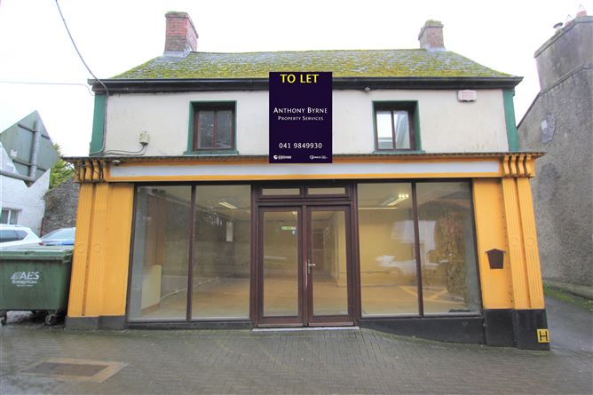 Main image for Chapel Street, Slane, Meath