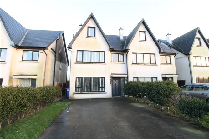 Main image for No. 72 Poplar Drive, Carraig An Aird, Waterford, Waterford City, Waterford