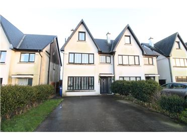 No. 72 Poplar Drive, Carraig An Aird, Waterford