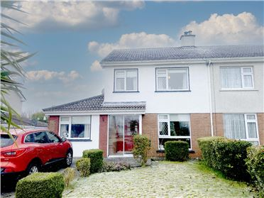 16 Garbally Drive, Ballinasloe, Co. Galway, H53 XF53