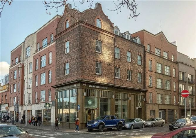 Main image for Georges Quay Apartments, South City Centre, Dublin 2
