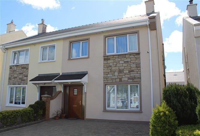 Main image for 49 Bealach Na Gaoithe, Tuam, Galway, H54 E361