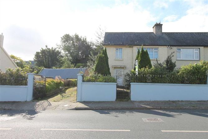 Main image for Dublin Road, Silvermines, Nenagh, Co. Tipperary