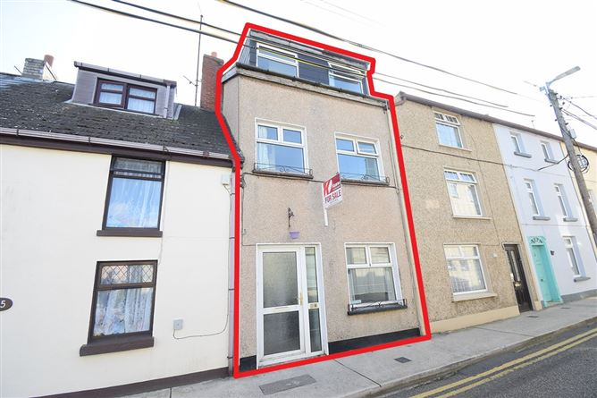 Main image for No. 34 Barrack Street, Wexford Town, Wexford
