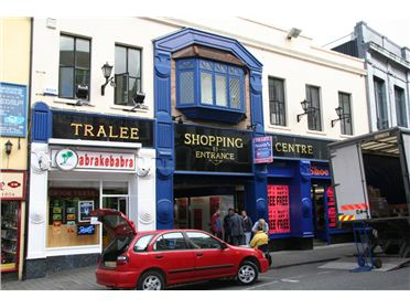 Main image of Unit 16, Tralee Shopping Centre, Co. Kerry