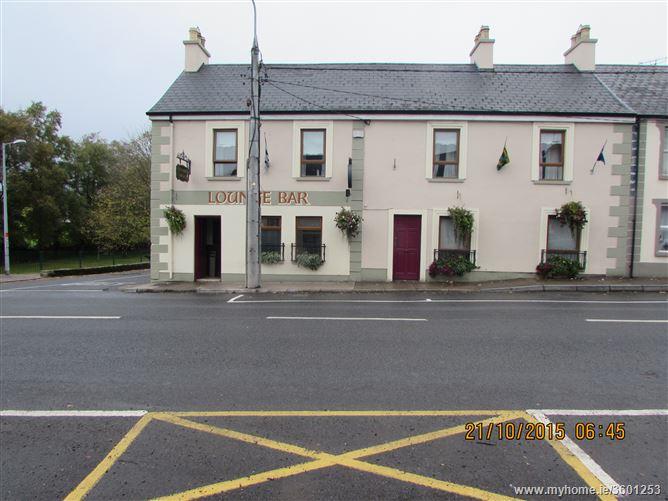 Red Boys Bar & lounge Main Street, Emyvale, Monaghan