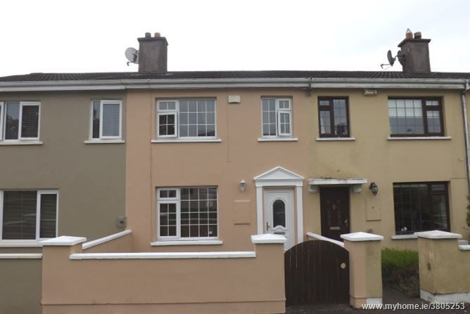 48 Hollywood Estate, Blarney Road, City Centre Nth, Cork