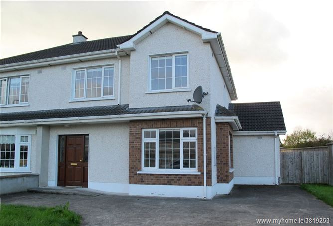 157 Ciamaltha Meadows, Nenagh, Co. Tipperary
